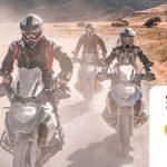 SENA, FOURNISSEUR EXCLUSIF DE SYSTÈMES DE COMMUNICATION DES PILOTES DU BMW MOTORRAD GS TROPHY INTERNATIONAL 2020