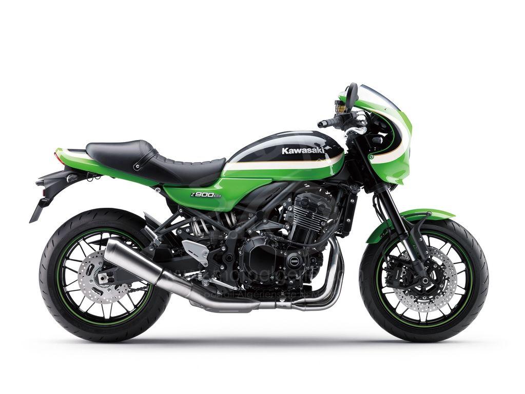 Kawasaki Z900RS CAFE 2020
