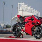 Top départ pour la nouvelle Ducati Panigale V4 2020