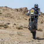 DAKAR 2020 : Coup dur pour Yamaha à la 4ème étape