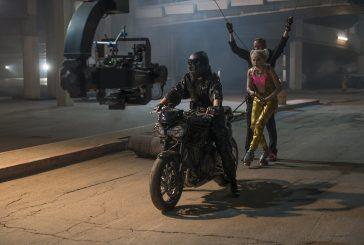 Triumph s'associe à Warner Bros Pictures sur le film