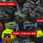 SHARK Helmets Algérie : La collection 2020 disponible !