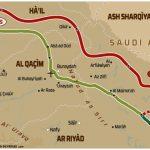 DAKAR 2020 - Stage 6 : de Ha'il à Riyadh