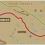 DAKAR 2020 - Stage 7 : de Riyadh à Wadi Al Dawasir