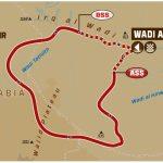 DAKAR 2020 - Stage 8 : de Wadi Al Dawasir à Wadi Al Dawasir