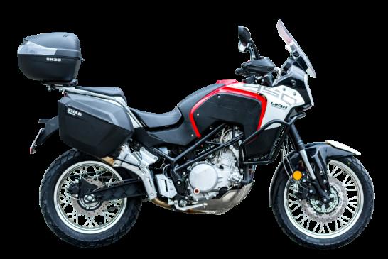 LIFAN KPT450 (LF500) 2020