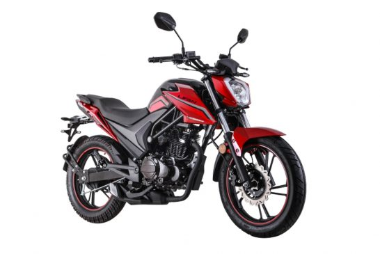 LIFAN SS2 (LF250-10E) 2020