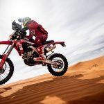DAKAR 2020 : Résumé de la 8ème étape, Moto / Quad, en vidéo