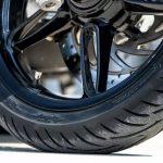"""Mitas Algérie propose les pneus scooter """"Touring Force-SC"""" à partir de 4.400 DA"""