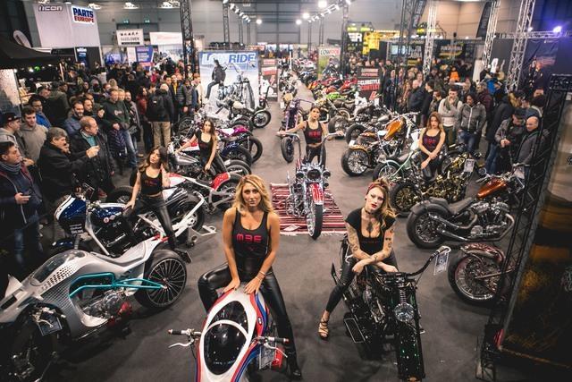 Le Motor Bike Expo 2021 confirmé !