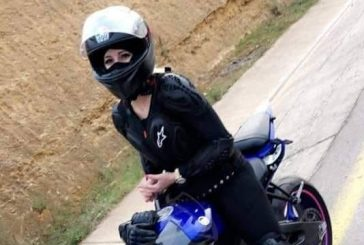 Une jeune motarde Algérienne trouve la mort dans un tragique accident à Alger !