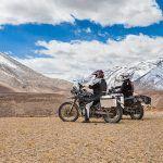 """Royal Enfield présente la nouvelle """"Himalayan"""" 2020"""