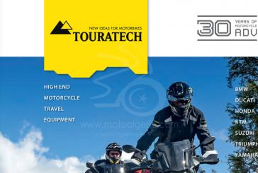 Touratech : Le catalogue 2020/2021 est en ligne !