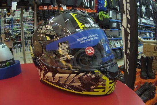 Shark Helmets SKWAL 2 2020