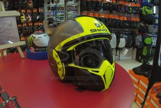 Shark Helmets STREET DRAK 2020