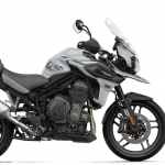 TRIUMPH TIGER 1200 ALPINE EDITION 2020