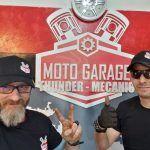 THUNDER MECANIC : Le nouvel atelier Motos et scooters à Alger !