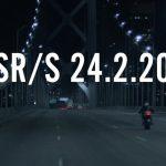 """ZERO Motorcycles : RDV le 24 février pour découvrir la nouvelle """" SR/S"""" !"""
