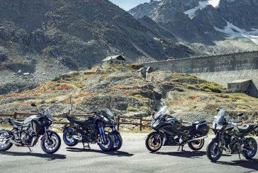 Les nouveautés Sport Touring Yamaha 2020