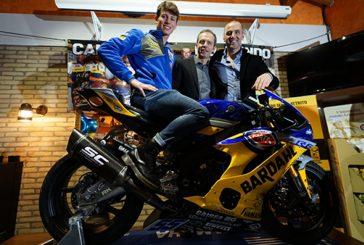 WorldSSP : Présentation du team BARDAHL Evan Bros. Yamaha en Italie