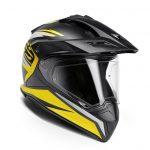 BMW Motorrad Ride 2020 : Nouveau casque GS Carbon Trophy en édition limitée