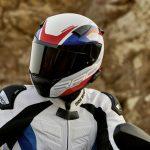 """BMW Motorrad Ride 2020 : Nouveaux casques """"Race Circuit"""" et """"Race Hyper"""""""