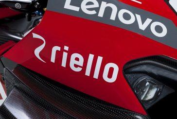 WorldSBK : Ducati annonce le renouvellement de son partenariat avec Riello UPS !