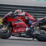 MotoGP : Esaote partenaire officiel de l'équipe Ducati 2020