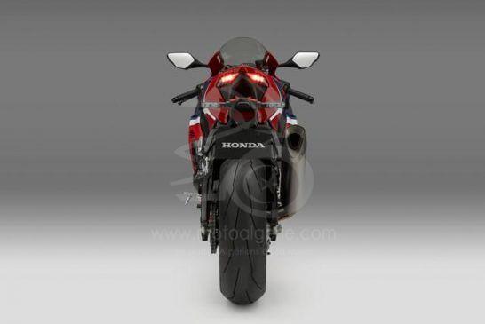 HONDA CBR1000RR-R SP 2020(2)