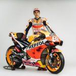 MotoGP : Márquez portera les couleurs de Honda jusqu'en 2024 !