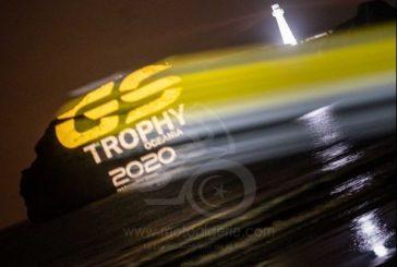GS Trophy 2020 - jour 3 : Direction le sud, balayant les Rimutakas