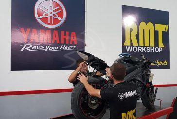 RMT Workshop : Le nouvel atelier agréé Yamaha !