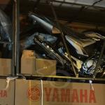 ProX4 : Retour de la Yamaha YBR 125 !