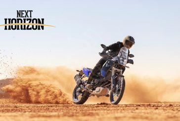 Yamaha Motor reçoit le «iF Design Award» pour la 7ème année consécutive !