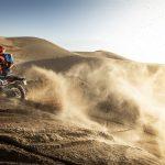 KTM ULTIMATE RACE 2020 : 12 PILOTES KTM ADVENTURE AU DÉPART DE LA 2ème ÉDITION