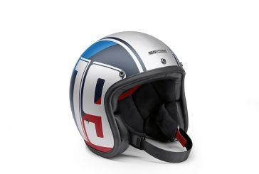 BMW Motorrad Ride 2020 : Nouveau casque vintage