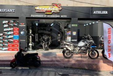 Yamaha Algérie - SAV : Beep Bike Moto Atelier agréé !
