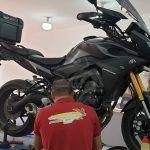 Beep Bike Moto réouvre ses portes d'atelier !