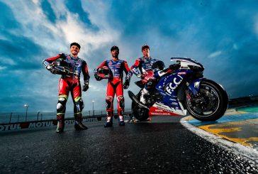 Honda : La nouvelle CBR1000RR-R Fireblade prête pour les 24 heures du Mans 2020