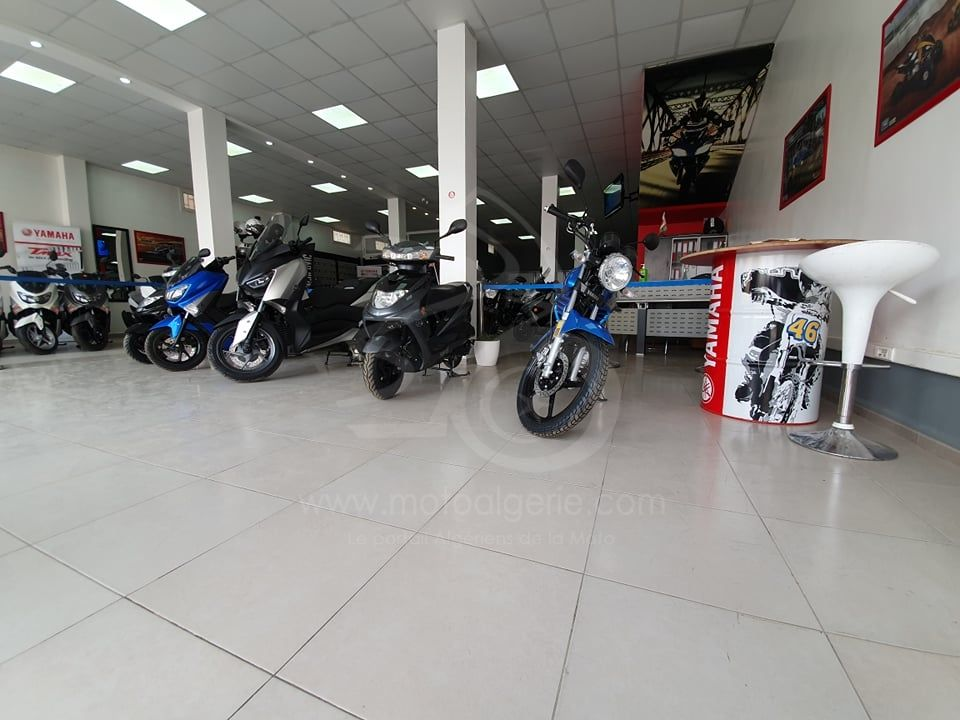 CoronaVirus : Yamaha Algérie prend ses précautions !