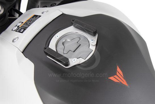 Hepco & Becker Yamaha MT-03 2020 1