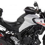 Hepco & Becker équipe la nouvelle Yamaha MT-03 !