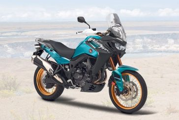 Une nouvelle Honda Africa Twin 790cc pour 2021 ?