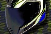 ICON lance son nouveau casque : Airflite Raceflite