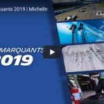 Michelin : Retour en images sur une année 2019 bien remplie