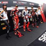 WorldSBK - Australie : Sykes signe la première pole position de la saison