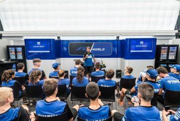 Yamaha bLU cRU Pro Days : La 2e édition sur le circuit Carole (France)