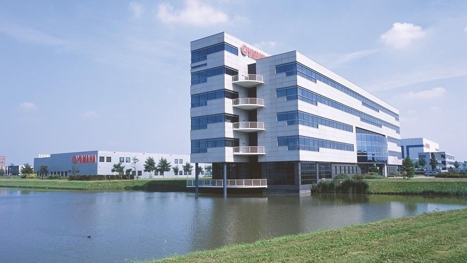 CoronaVirus : Yamaha suspend la production de ses usines en Italie et en France