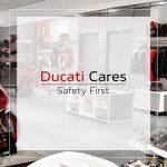 Ducati Cares : Les directives pour le réseau mondial de la marque !
