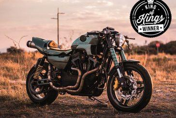 Harley-Davidson annonce le grand gagnant du